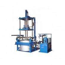 Kokillengießmaschine
